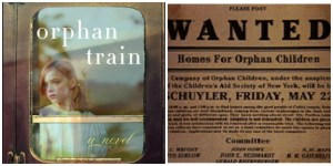 The Orphan Train by Christina Baker Kline