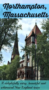 Northampton, Massachusetts- A Girls' Day of Shopping and Eating