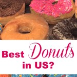 Best Donuts in US? A Must-Try when Visiting Rhode Island