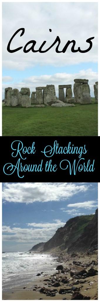 Cairns Around the World