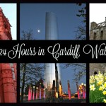 24 Hours in Cardiff, Wales