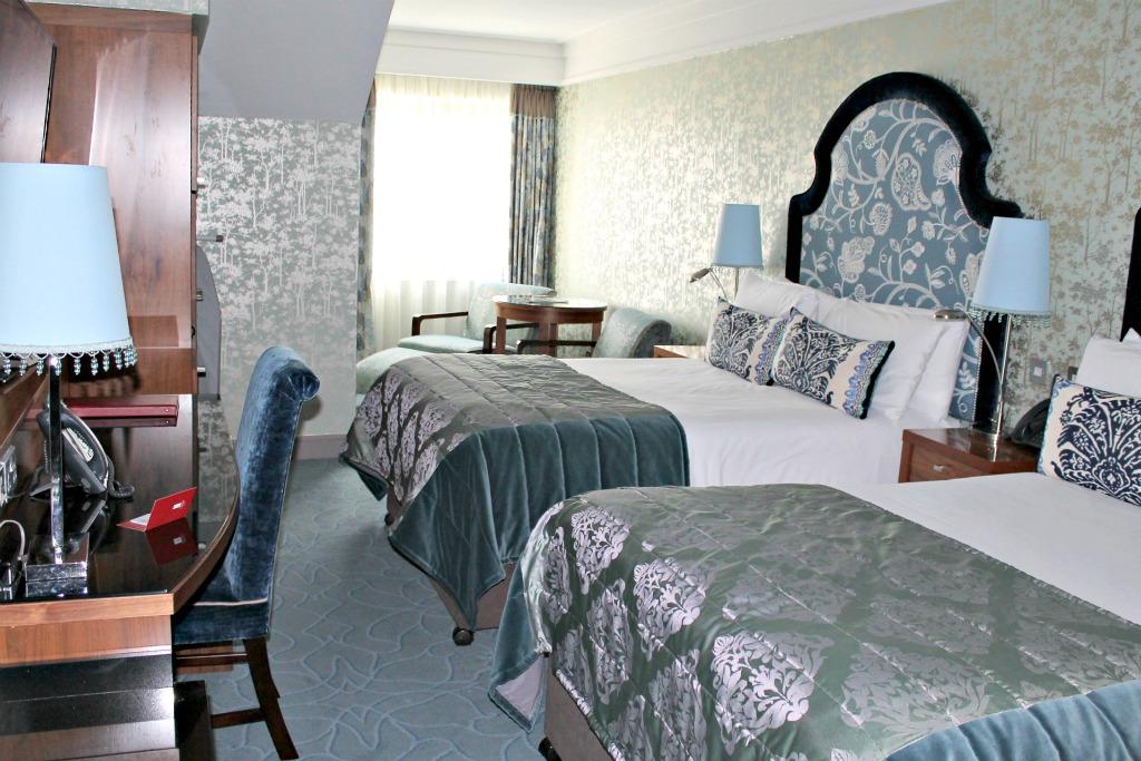 Clontarf Castle Family Rooms