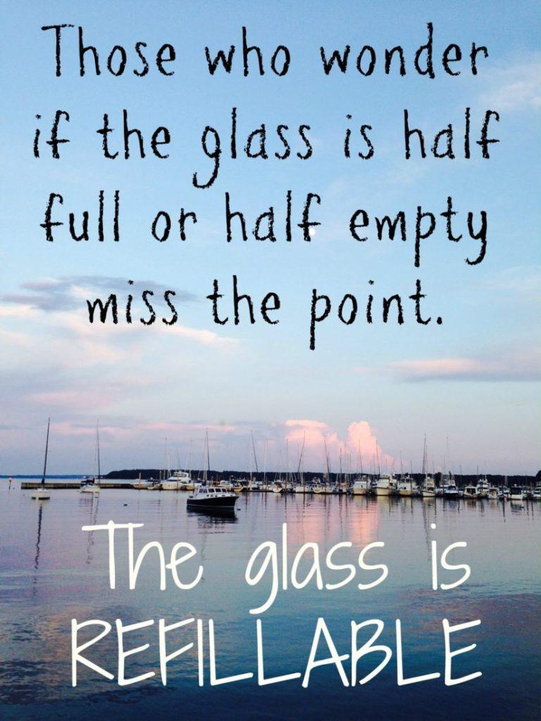 Thursday Travel Inspiration: Optimism