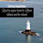 A Book That Will Inspire Travel to Rhode Island and her Islands