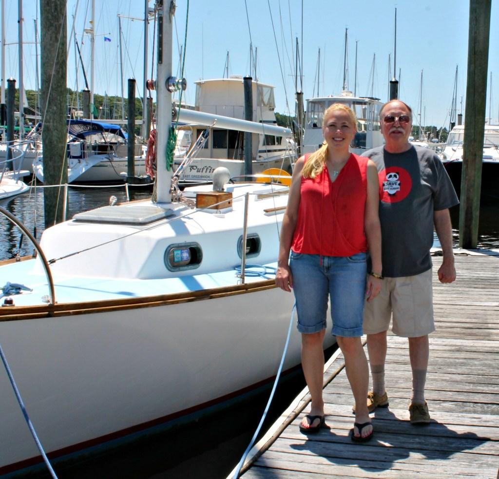 Sail Together www.thedailyadventuresofme.com