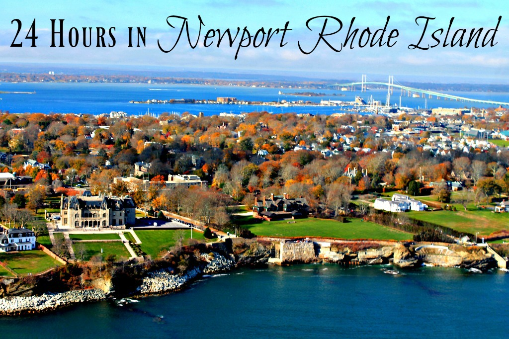 Travel New York To Newport Ri