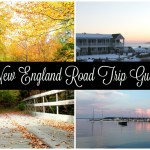 A Local's Guide to New England