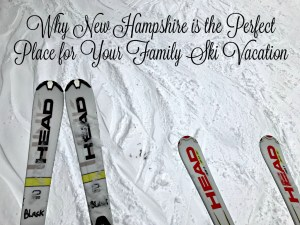Family Skiing in New Hampshire