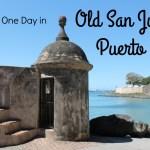 Cruise Port: San Juan, Puerto Rico