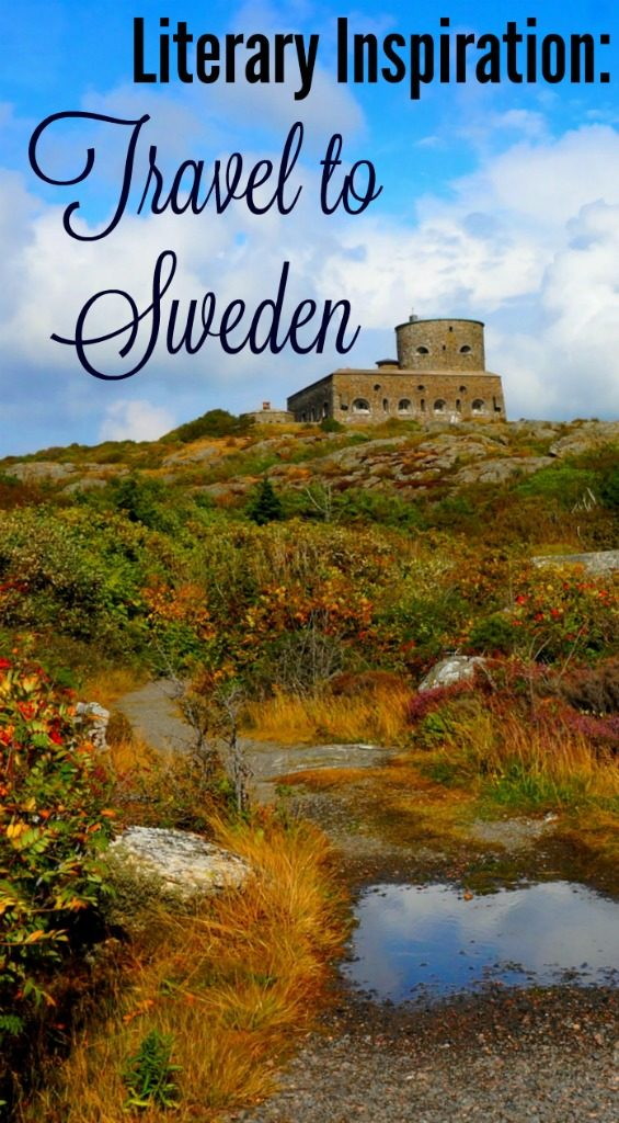 Books that inspire travel to Sweden www.thedailyadventuresofme.com