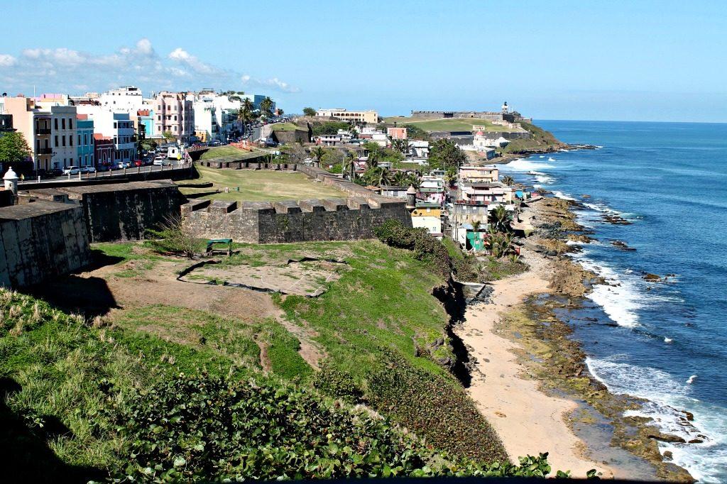 8 hours in Old San Juan Puerto Rico www.thedailyadventuresofme.com