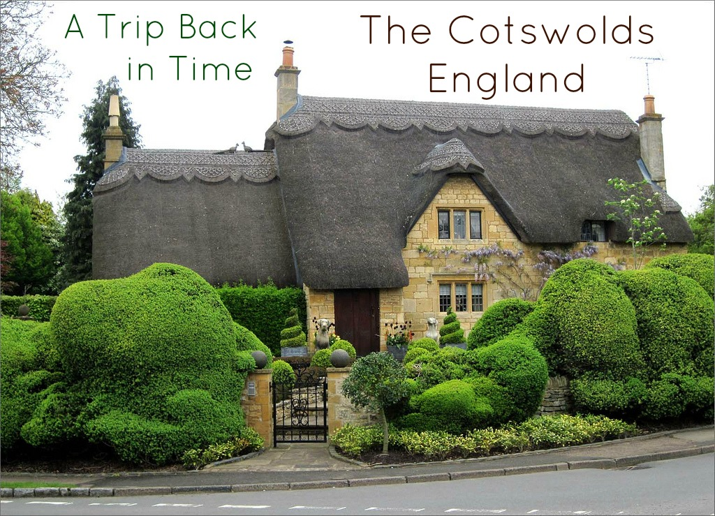 Why You Should Visit the Cotswolds