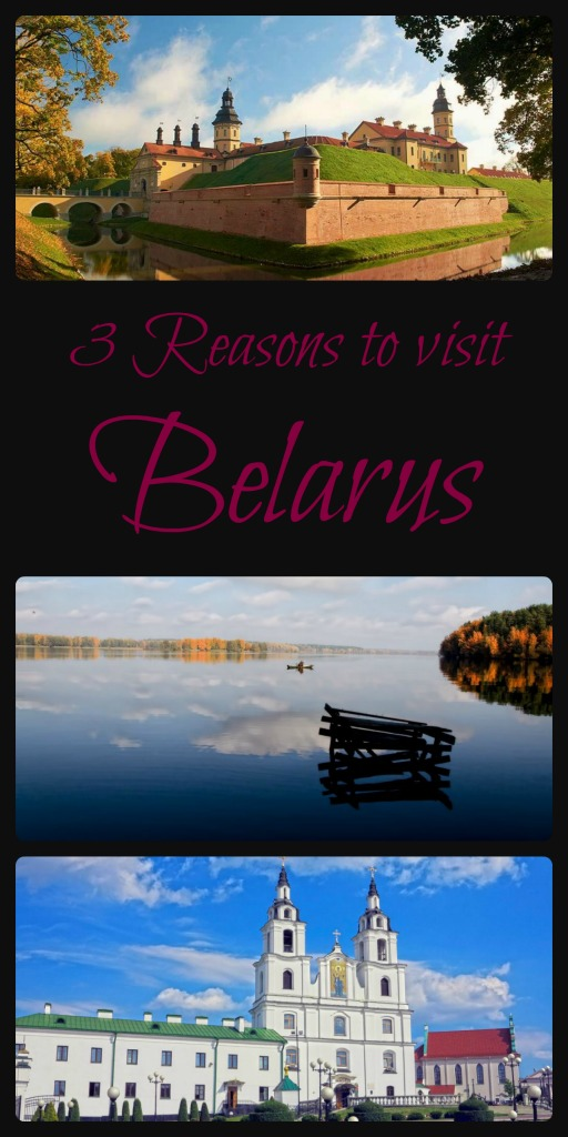 Explore why you should add the Eastern European country of Belarus to your travel plans. www.thedailyadventuresofme.com