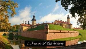 Visit Belarus