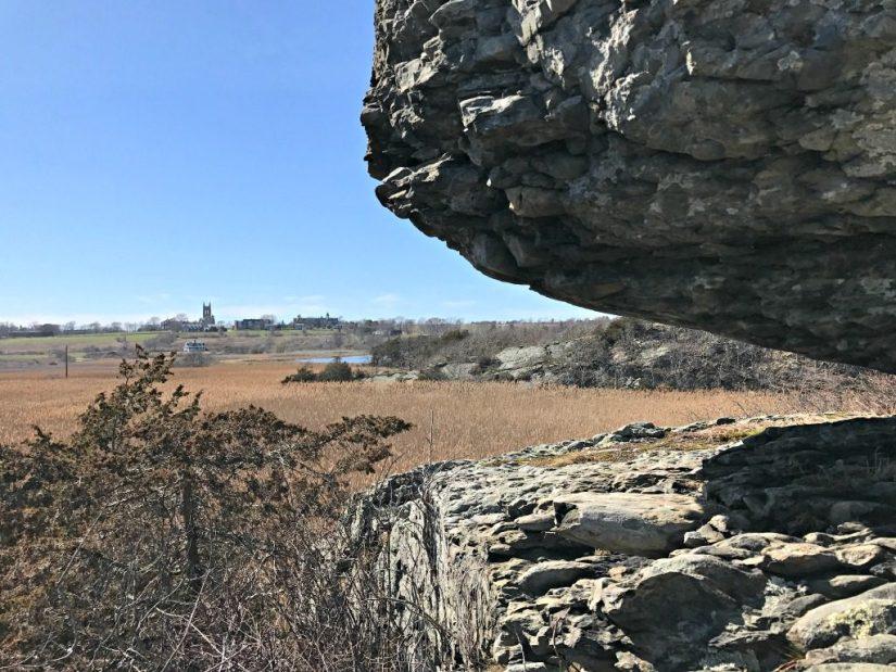 hiking trails in RI