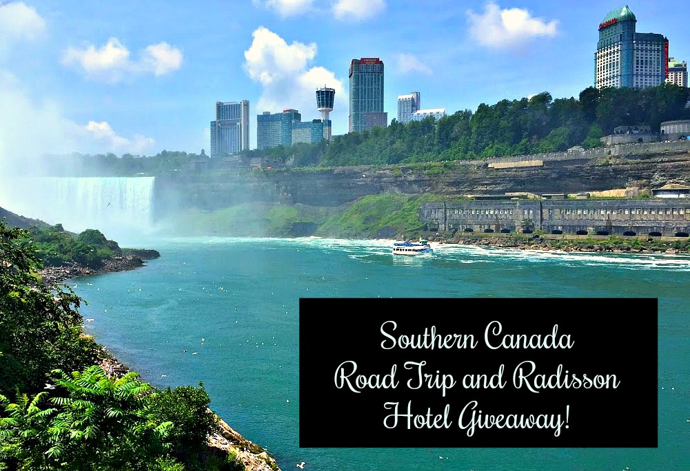 Explore Canada with a Radisson Giveaway!
