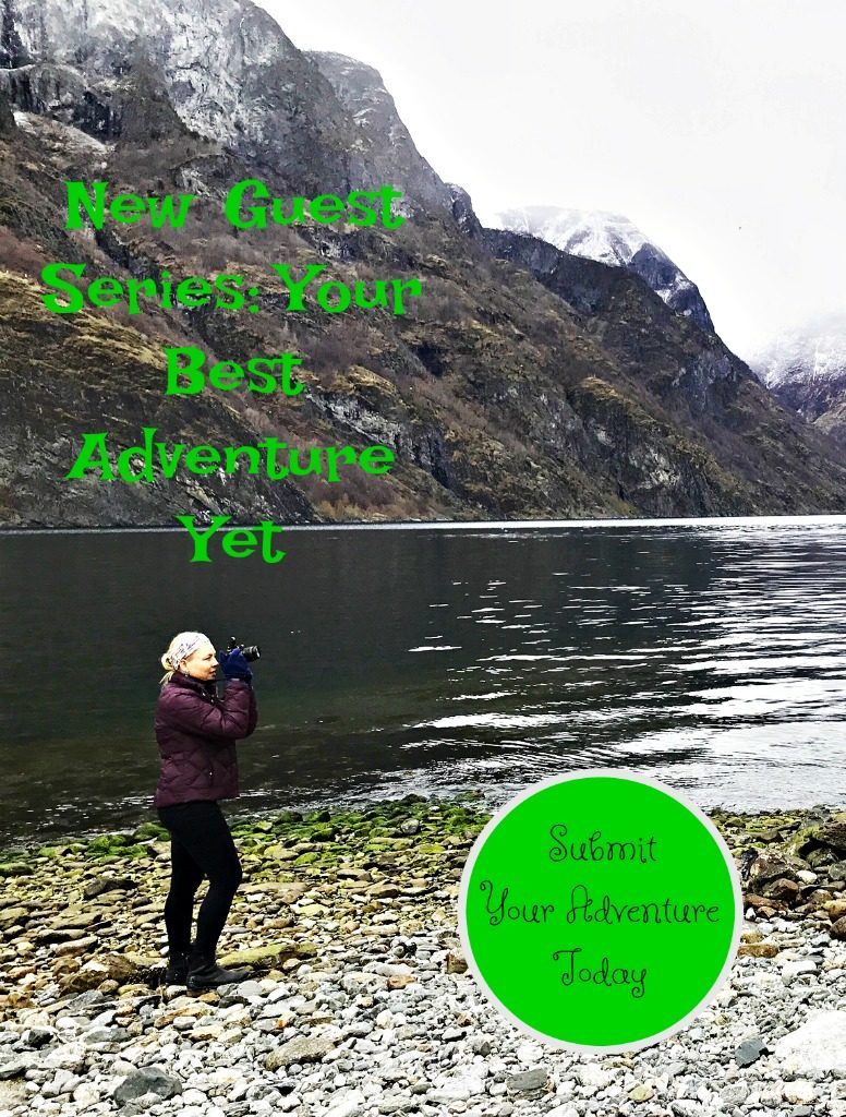 Your Best Adventure Yet www.thedailyadventuresofme.com