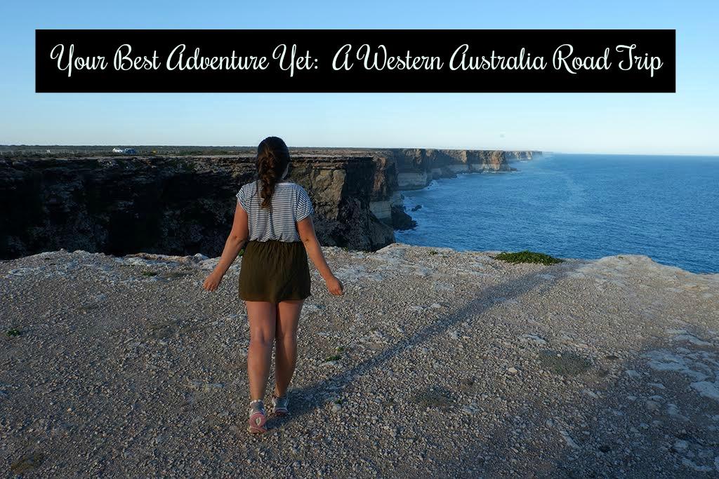 A Western Australia Road Trip Across the Nullarbor Plain