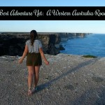 A Western Australia Road Trip Across the Nullarbor Plain
