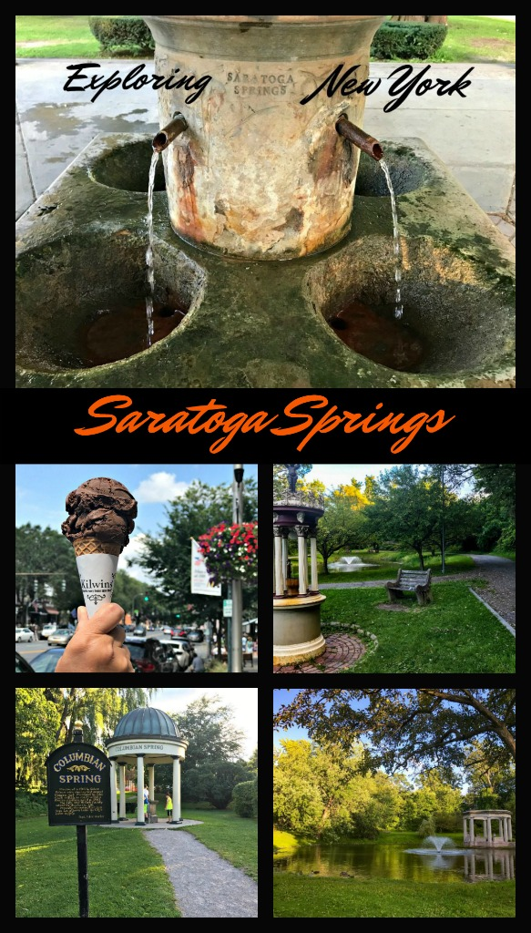 Explore saratoga springs new york the daily adventures of me for Where to stay in saratoga springs ny