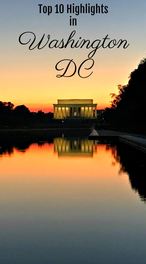 Explore my favorite things to see and do in Washington DC #history #washingtonDC #UStravel