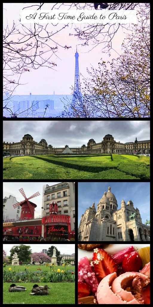 One week in and around paris the daily adventures of me for Where to stay in paris for the first time