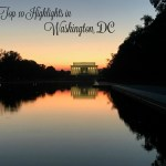 The Best Things to Do With Three Days in Washington DC