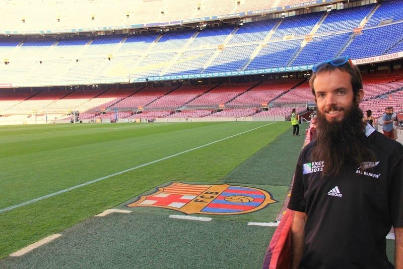 Spanish football culture. thedailyadventuresofme.com