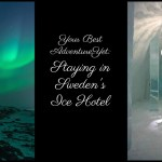 My Best Adventure Yet at the Ice Hotel in Sweden
