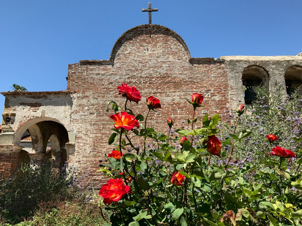 Things to do in San Juan Capistrano