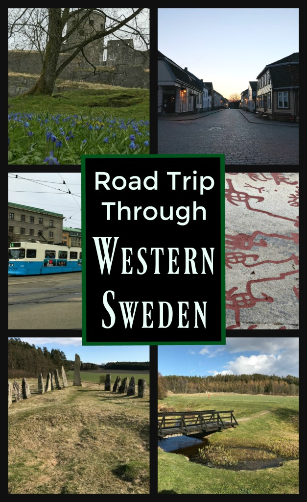 Enjoy a road trip with me along the western coast of Sweden. #TBIN #travelEurope #travel #Sweden
