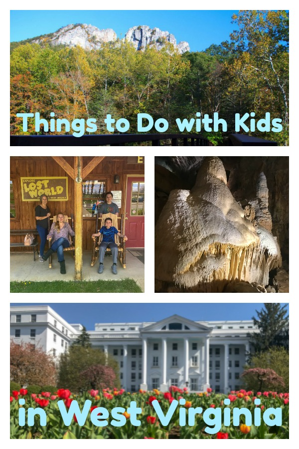 Join me on my road trip around West Virginia with my sons. #thingstodoinWestVirgina #hosted #greenbrierwv #TBIN #c2c #USRoadTrips #USA