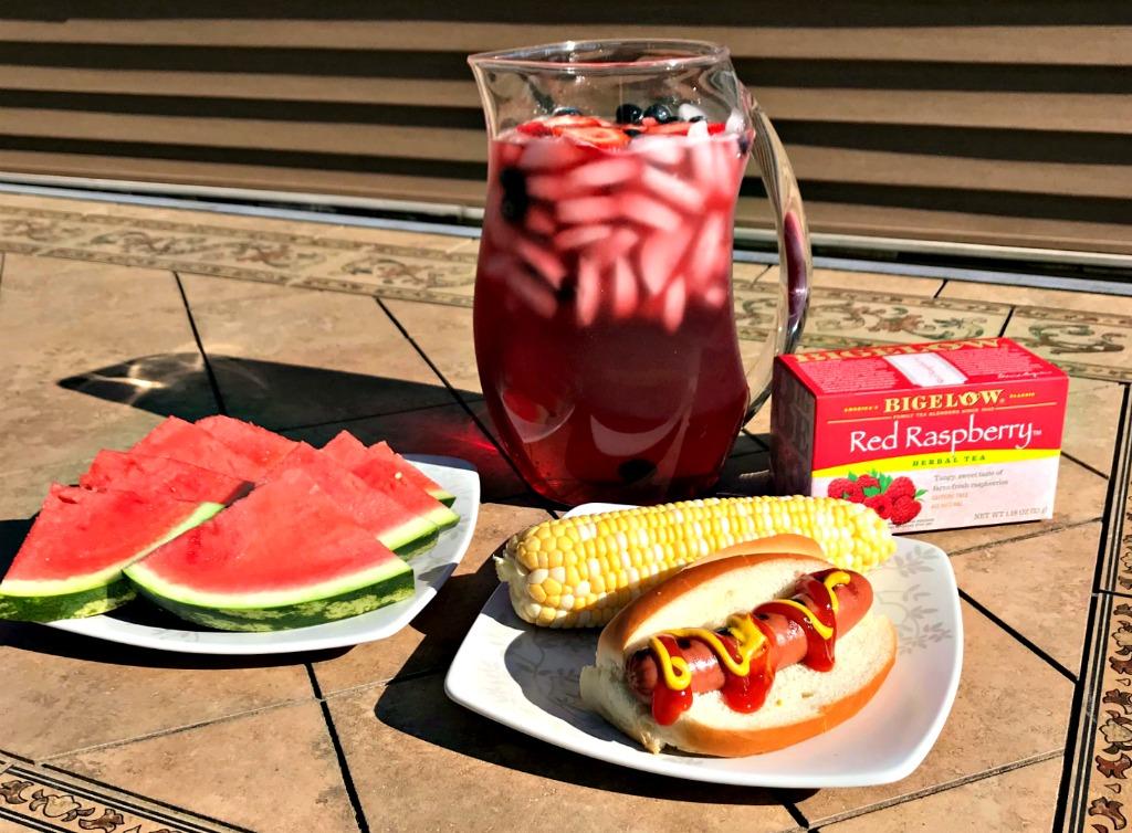 sangria for picnics