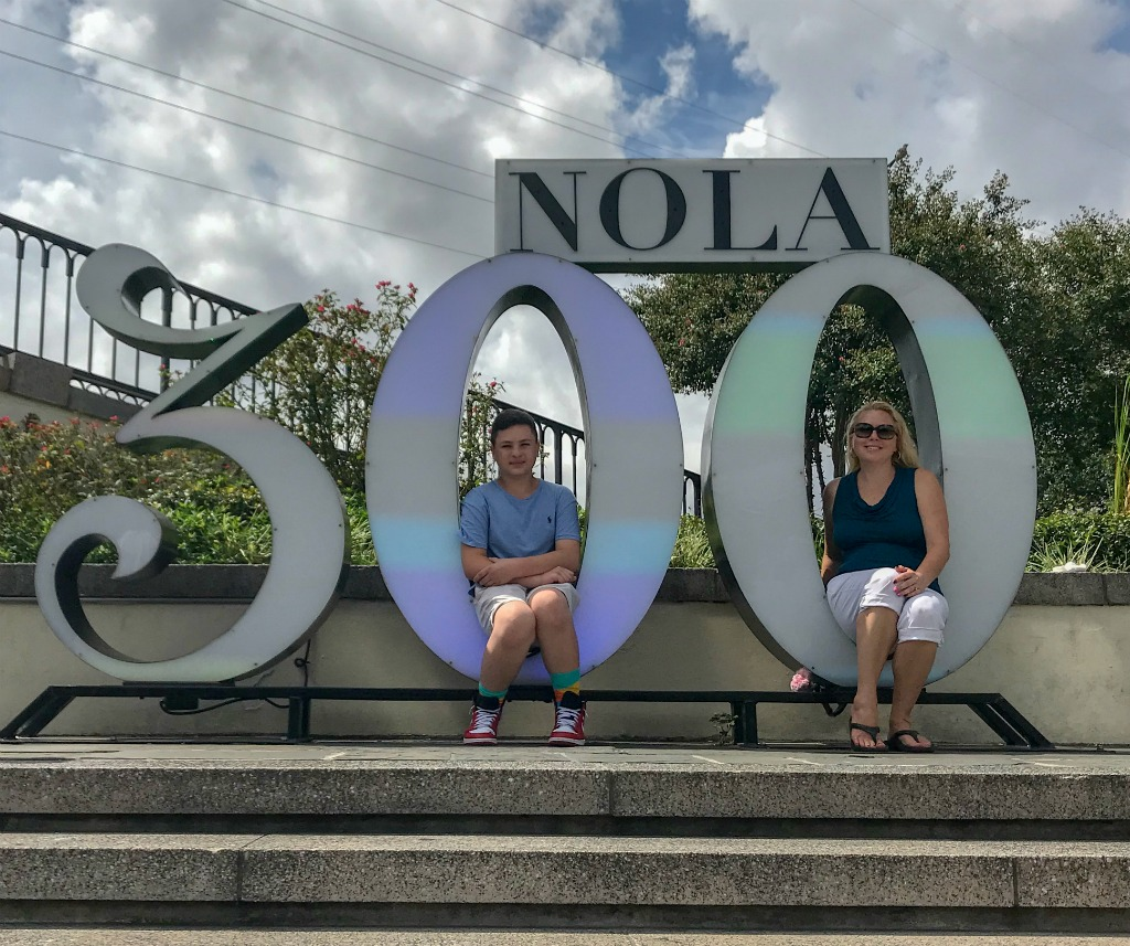 Essential Things to do in New Orleans with Teens- or Anyone!