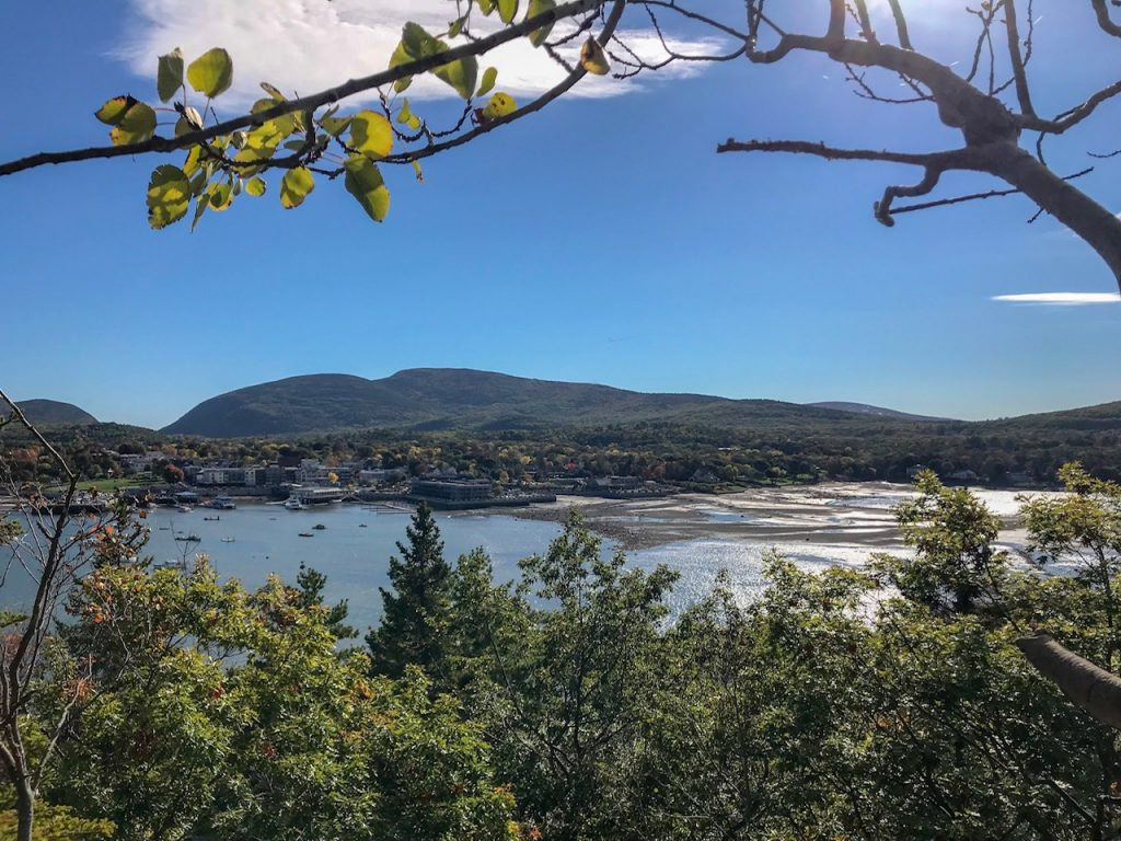What to see in Bar Harbor, Maine