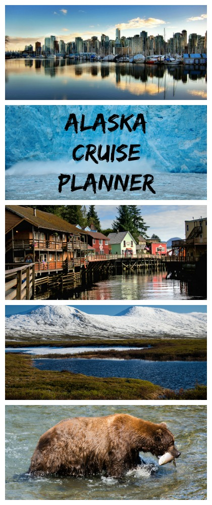 Join me as I plan my 7-Day Inside Passage Alaskan cruise and explore things to do on your Alaskan cruise, including a plan-your-own land tour. #C2Cgroup #AlaskaCruise #Cruising