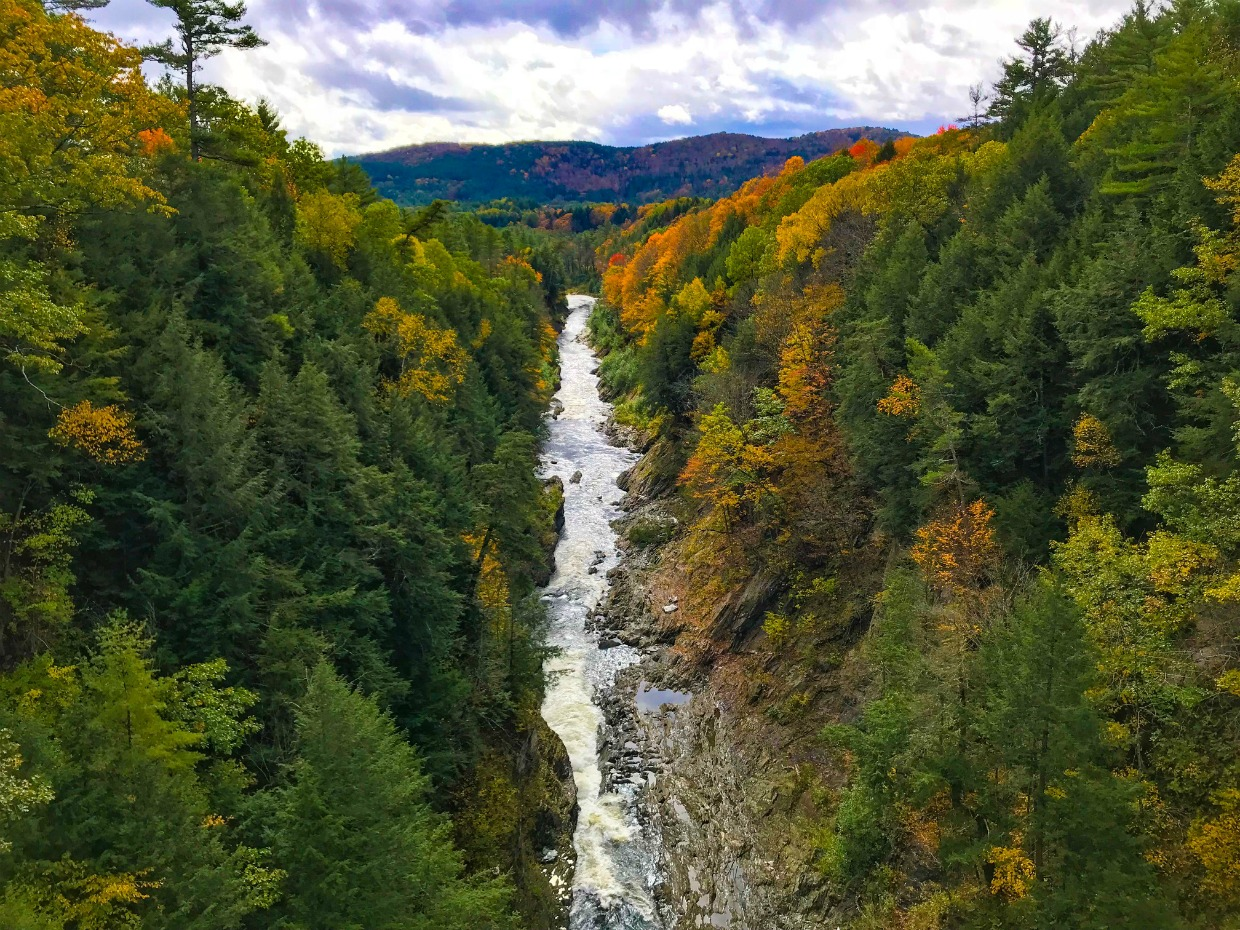 Things to do in Quechee, Vermont