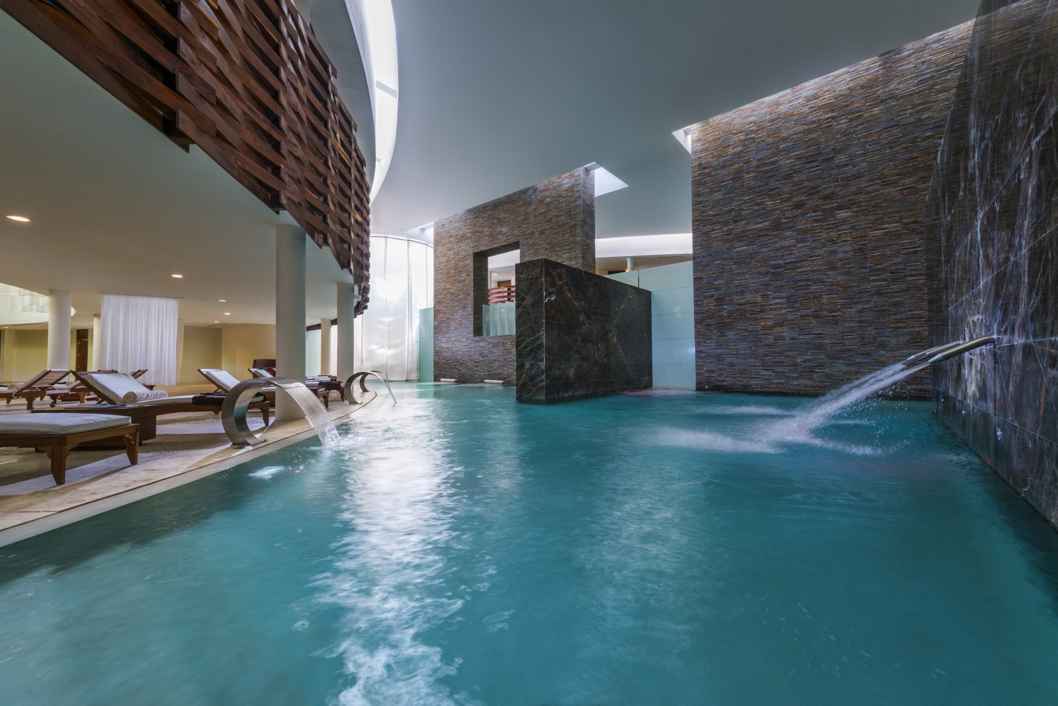 Best Spa in Mexico