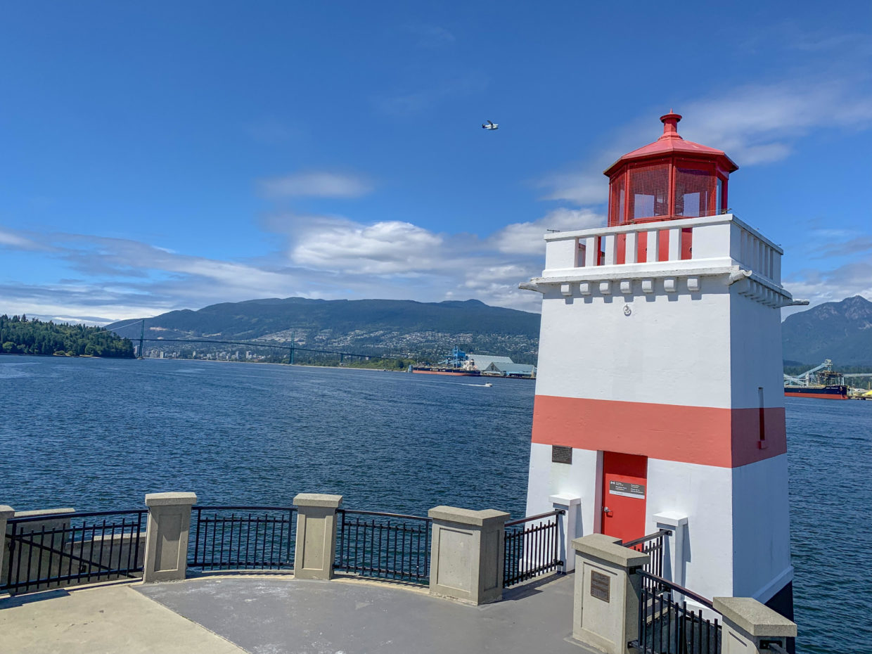Things to do in Stanley Park, Vancouver