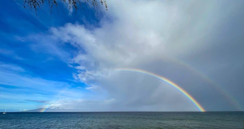 A 9-Day Trip to Maui