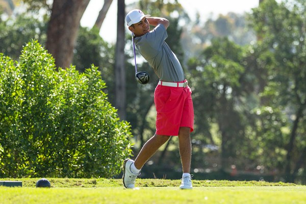 Men's golf finishes sixth at William H. Tucker ...