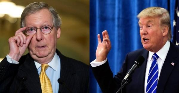 Republicans Blame Poor For Trump's Huge Deficit, Plan To ...