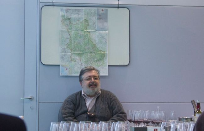 Doctor Wine Vinitaly