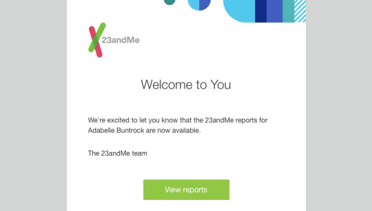 23andMe DNA Test: Review & Experience