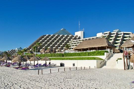 Hotel Review: Royal Service at Paradisus Cancun