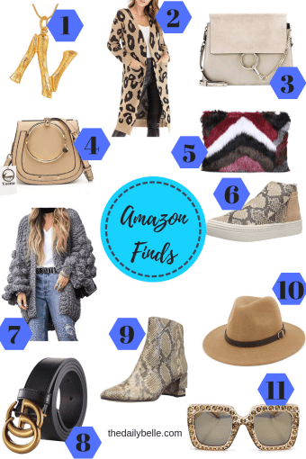 Amazon Finds + $750 Amazon Gift Card Giveaway
