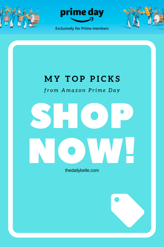 Prime Day Picks You Need