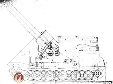 420mm gun