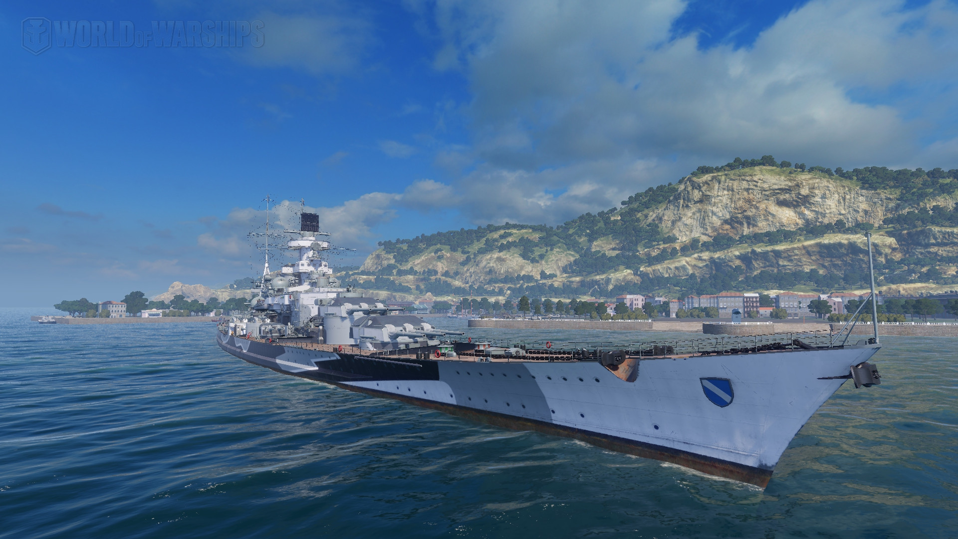 Battleship German Stream