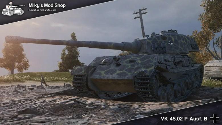 vk-45-02-p-ausf-b